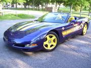 Chevrolet Corvette 1998 Chevrolet Corvette