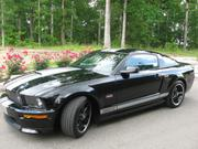 2007 Ford 2007 - Ford Mustang