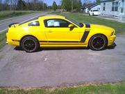 Ford Mustang 5402 miles