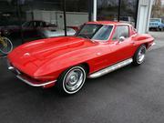 Chevrolet 1964 Chevrolet Corvette Sport Coupe