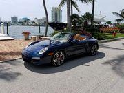 2012 Porsche 911 Carrera 4S AWD Cabriolet